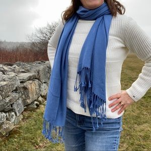 💯 pashmina cashmere scarf